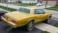 1979 Chevrolet Monte Carlo Overview