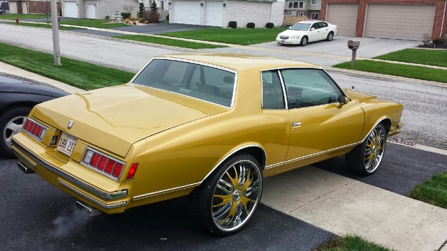 Picture of 1979 Chevrolet Monte Carlo