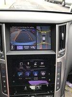 Picture of 2017 INFINITI Q50 3.0t Premium AWD, interior