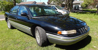 Picture of 1995 Chrysler Concorde 4 Dr STD Sedan, exterior, gallery_worthy