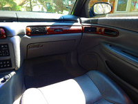 Picture of 1995 Chrysler Concorde 4 Dr STD Sedan, interior, gallery_worthy