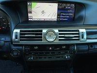 Picture of 2014 Lexus LS 460 AWD, interior