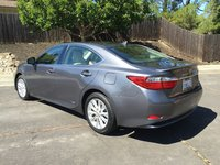 Picture of 2014 Lexus ES 300h FWD, gallery_worthy