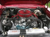 1967 Pontiac Le Mans, 468 stroker, engine, gallery_worthy