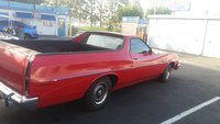 Picture of 1973 Ford Ranchero, exterior, gallery_worthy