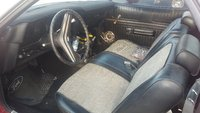 Picture of 1973 Ford Ranchero, interior