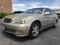 Picture of 2000 Lexus GS 400 Base, exterior