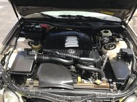 Picture of 2000 Lexus GS 400 Base, engine