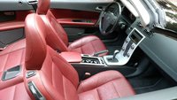 Picture of 2012 Volvo C70 T5, interior