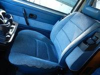 Picture of 1987 Volkswagen Vanagon GL Camper Passenger Van, interior