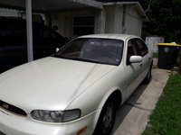Picture of 1997 INFINITI J30 4 Dr STD Sedan, exterior, gallery_worthy