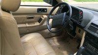 Picture of 1989 Acura Legend LS Coupe, interior