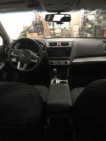 Picture of 2016 Subaru Legacy 2.5i Premium, interior