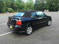 Picture of 2002 Volkswagen Cabrio 2 Dr GLS Convertible, exterior, gallery_worthy