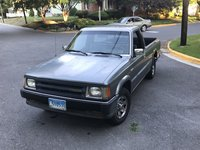 Picture of 1990 Mazda B-Series Pickup 2 Dr B2200 Standard Cab SB, exterior, gallery_worthy