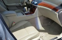 Picture of 2006 INFINITI M45 4dr Sedan, interior