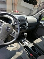 Picture of 2014 Nissan Xterra X, interior