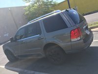 Picture of 2003 Lincoln Aviator, exterior, gallery_worthy
