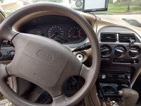Picture of 1997 Geo Prizm 4 Dr LSi Sedan, interior, gallery_worthy