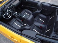 Picture Of 2012 Ford Mustang GT Premium Convertible, Interior,  Gallery_worthy