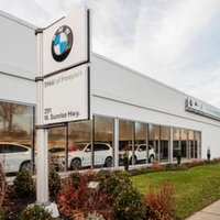 BMW Mini of Freeport logo