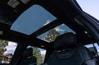 Picture of 2017 Ford F-150 SVT Raptor SuperCrew 4WD, interior, gallery_worthy