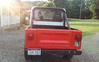 Picture of 1985 Jeep CJ-8, exterior, gallery_worthy