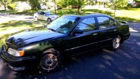 Picture of 1997 INFINITI I30 4 Dr Touring Sedan, exterior, gallery_worthy
