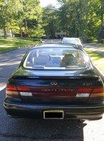 Picture of 1997 INFINITI I30 4 Dr Touring Sedan, exterior