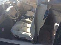 Picture of 2003 Oldsmobile Alero GL Coupe, interior