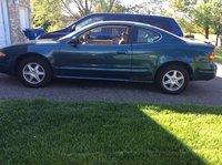 Picture of 2003 Oldsmobile Alero GL Coupe, exterior