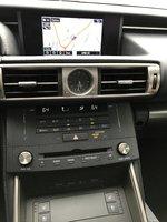 Picture of 2016 Lexus IS 200t F SPORT, interior