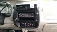 Picture of 2000 Mazda B-Series Pickup B4000 SE Extended Cab SB, interior