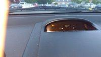 Picture of 2004 Chevrolet Aveo Special Value, interior