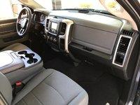 Picture of 2017 Ram 1500 SLT Quad Cab, interior