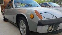 Picture of 1970 Porsche 914, exterior, gallery_worthy