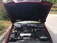 Picture of 2001 Volvo C70 HT Turbo Convertible, engine