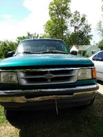 Picture of 1997 Ford Ranger STX Extended Cab 4WD SB, exterior