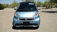 Foto de un 2013 smart fortwo electric drive hatchback RWD, exterior, gallery_worthy