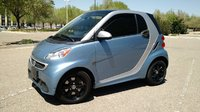 Picture of 2013 smart fortwo electric drive hatchback RWD, exterior, gallery_worthy