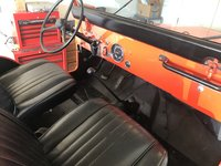 Picture of 1973 Jeep CJ5, interior, gallery_worthy