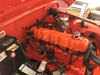 Picture of 1973 Jeep CJ5, engine, gallery_worthy