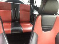 Picture of 1999 Isuzu VehiCROSS 2 Dr STD 4WD SUV, interior