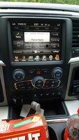 Picture of 2017 Ram 2500 SLT Crew Cab LB 4WD, interior