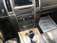 Picture of 2008 Cadillac STS-V Base, interior, gallery_worthy