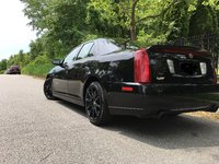Picture of 2008 Cadillac STS-V RWD, exterior, gallery_worthy