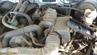 Picture of 1993 Ford Ranger XL Standard Cab LB, engine