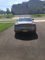 Picture of 2017 INFINITI Q60 3.0T Sport AWD, exterior