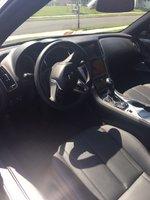 Picture of 2017 INFINITI Q60 3.0T Sport AWD, interior