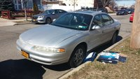 Picture of 2001 Oldsmobile Intrigue 4 Dr GL Sedan, exterior, gallery_worthy